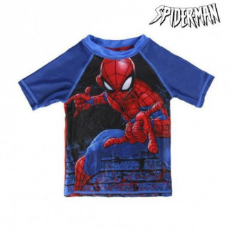 Bade T-shirt Spiderman