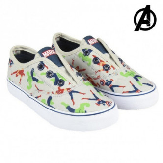 Sneakers The Avengers