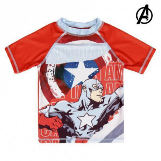 Bade T-shirt The Avengers