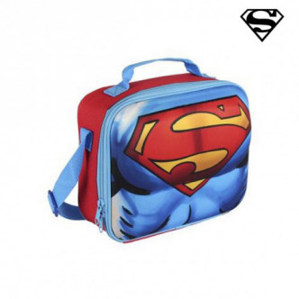 3D Termomadkasse Superman