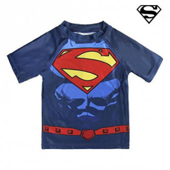Bade t-shirt Superman