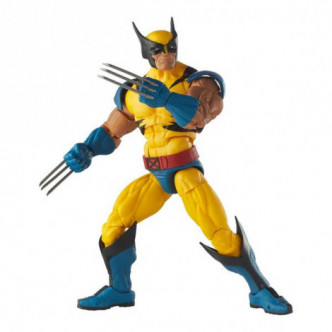 Marvel Legends Wolverine 30...