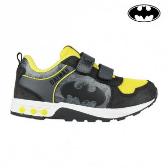 LED Sneakers Batman
