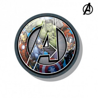 Pude The Avengers (35 cm)